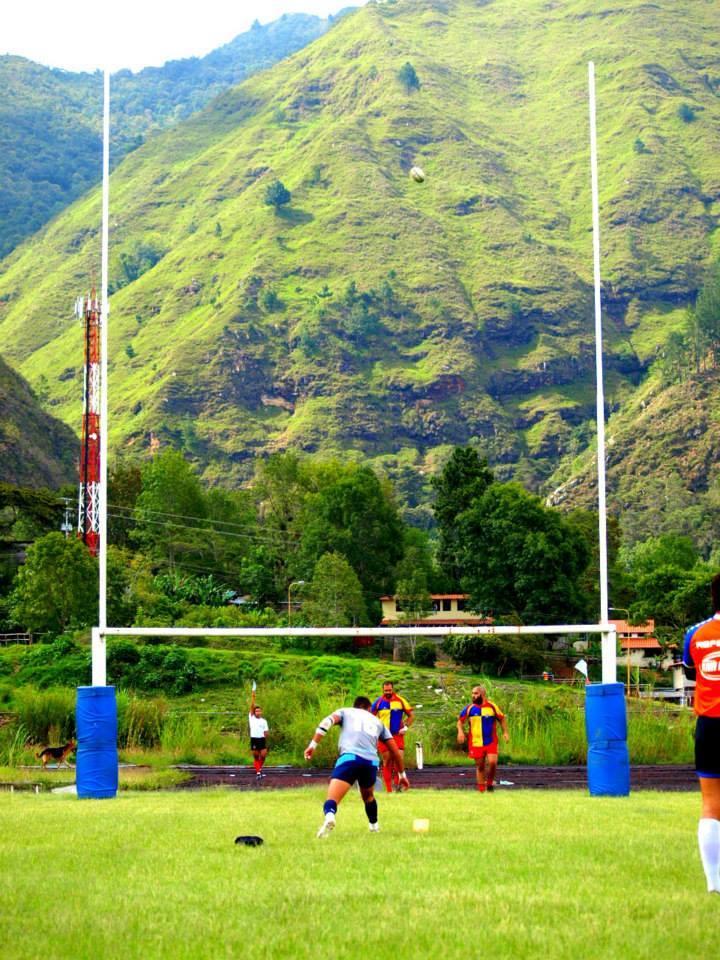 Rugby y Salud
