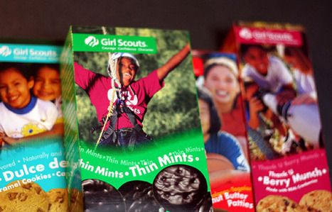 #242 Girl Scouts and transgender youth | This gives me hope | This Gives Me Hope | Scoop.it