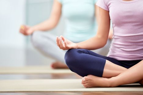 The Science of How Meditation Changes Your Brain   Meditation Compassion Mindfulness   Scoop.it