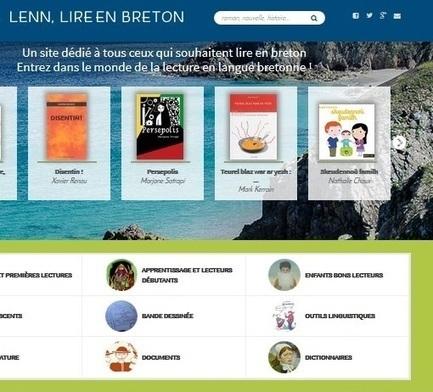 Livre et lecture en Bretagne » Voir notre actualité | La vie des BibliothèqueS | Scoop.it