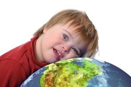 Trabajar en clase con niños con necesidades especiales | desdeelpasillo | Scoop.it
