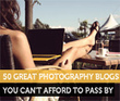 50 Great Photography Blogs You Can't Afford to Pass by | Photography-Digital-iPhone-DSLR | Scoop.it
