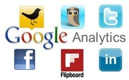 HOW-TO: Tag Social Media Links for Google Analytics | Telecom2012 | Scoop.it