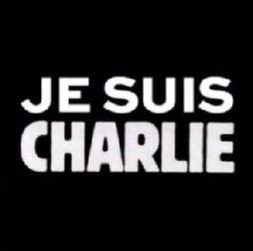 je-suis-Charlie | The Blog's Revue by OlivierSC | Scoop.it