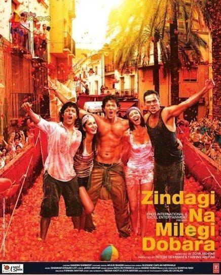 Zindagi Na Milegi Dobara Full Movie In Tamil Free Download 720p