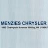 Menzies Chrysler