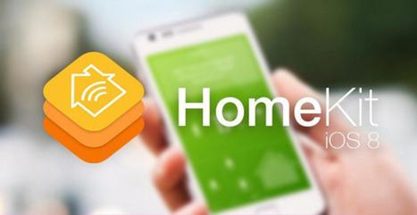 Home : Pilotez votre maison à distance à partir de votre iPhone | PixelsTrade Webzine | Business Apps : Applications in-house | Scoop.it