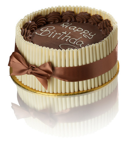Birthday Cake Home Delivery In Hyderabad