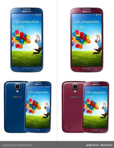 Samsung Galaxy S4' in Android Jelly Bean News | Scoop it