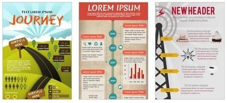 El rincón de Marketing: Recursos para hacer infografías | Herramientas de marketing | Scoop.it