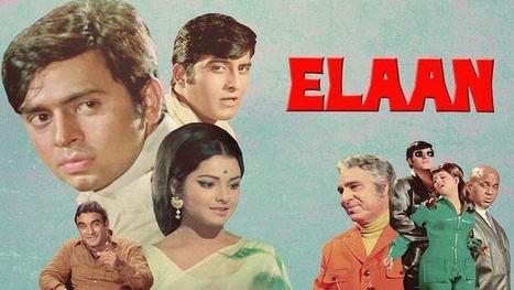 Download Elaan 3 Full Movie Torrent Kickass