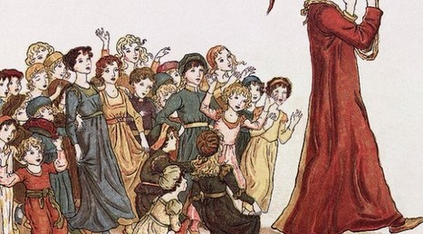 How to Be the Pied Piper in Your Market | Socialized SEO | Scoop.it