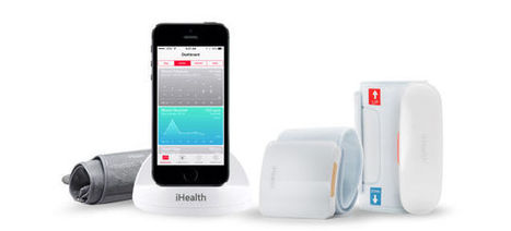 Apple's HealthKit Now Sends Medical Data Right to Your Health Record | Mobile Healthcare | Scoop.it