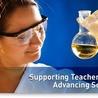Teacher Subject Associations