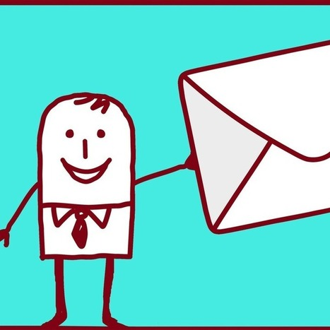 10 Ways to Improve Your Email Marketing | Today's marketing trends | Scoop.it