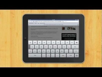 How to Record Screencast Videos on your iPad or iPhone | Active learning applications | Scoop.it