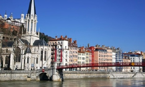 [Live from Lyon] La Marmite Du Web, le futur incubateur lyonnais ... - Hi inov Mentor | News Hi inov | Scoop.it