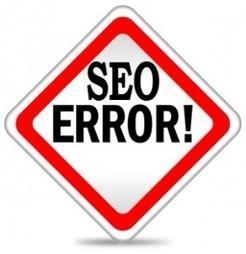 10 erreurs techniques qui impactent votre référencement | Arobasenet | Curation SEO & SEA | Scoop.it