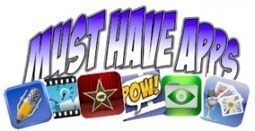 Essential Paid iPad Apps for Schools | Using the Amazing iPad | Scoop.it