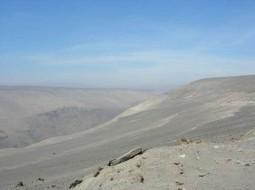 Pourquoi visiter le désert d'Atacama ? | Voyage dans l'univers | Les déserts dans le monde | Scoop.it