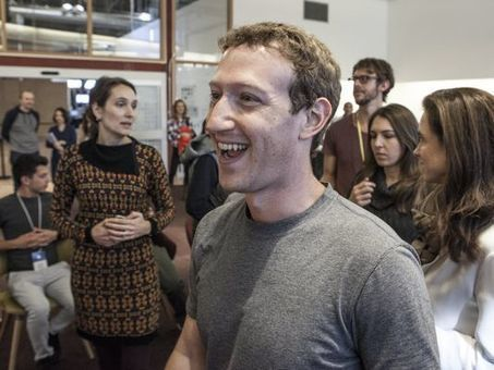 Facebook is now 6th most valuable in S&P 500 | SocialMediaFB | Scoop.it