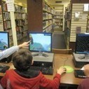 Connect, Create, Collaborate…Craft!              A Teen Tech Week Post Mortem: Minecraft in the Library | Web2.O for Education | Scoop.it