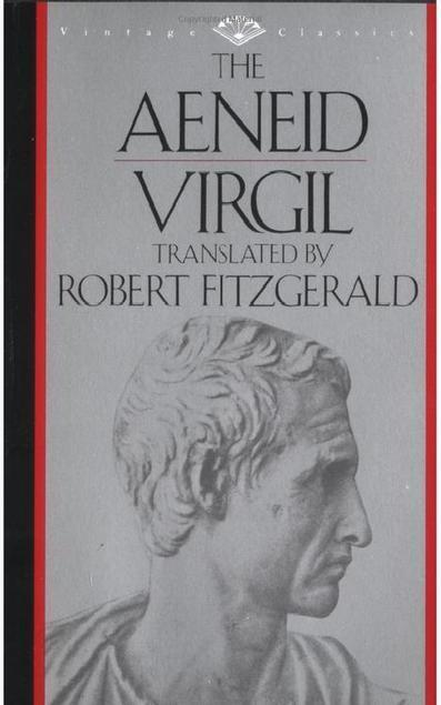 a look at the choices in the poem the aeneid by virgil