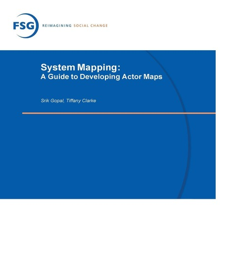 System Mapping | Random Overlaps | Scoop.it