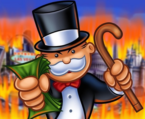 an analysis of microsoft monopoly or capitalist triumph