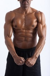 Abs Are Made In The Kitchen | REAL World Wellness | Scoop.it