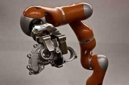 NIST Workshop Gets a 'Grip' on Robotics Challenge | Robots and Robotics | Scoop.it