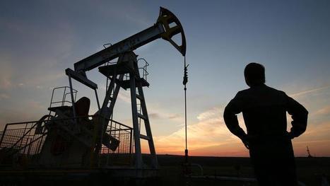 La chute du pétrole laisse craindre une nouvelle crise financière | Transitions | Scoop.it