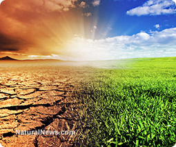 IPCC's doom-and-gloom global warming apocalypse is political theater, not real science   Plant Based Nutrition   Scoop.it