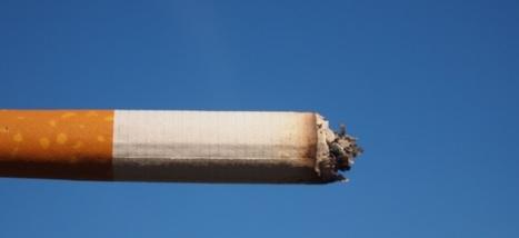 Ne fumer qu'une cigarette par jour, c'est déjà très mauvais pour votre santé | Florilège | Scoop.it