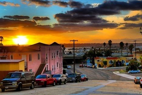 10 Most Instagrammed Cities of 2013 | Radio Show Contents | Scoop.it