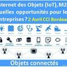 systèmes d'information décisionnels & objets connectés