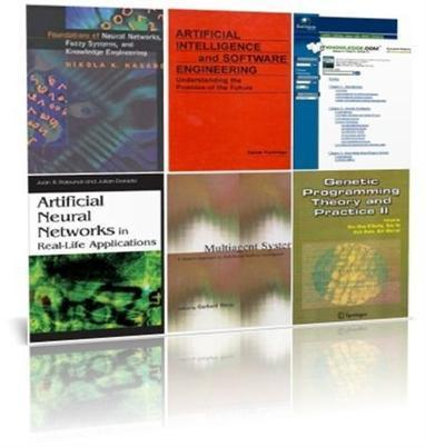 Artificial Intelligence Ebooks Collection » Free Download vnArchive | Robot & AI | Scoop.it