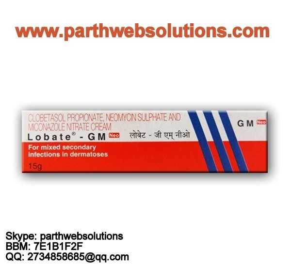 clobetasol propionate ketoconazole