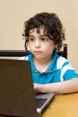 Figuring Out How Children Learn With Technology | The 21st Century | Scoop.it