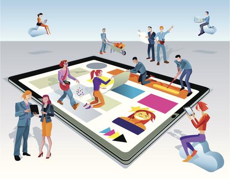 Los PBL que revolucionaron las escuelas | Entornos Personales de Aprendizaje (PLE) | Scoop.it