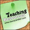 Laura Candler's Teaching Resources