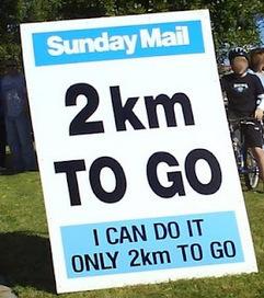 The Mental Run | Run with Kate | Beginner Marathon Training | Scoop.it
