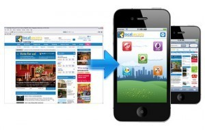 Taking Your Business Mobile: Mobile Website Or App? | Wepyirang | Scoop.it