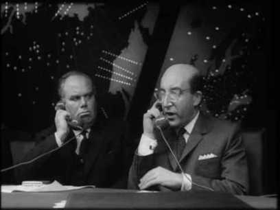 Dr Strangelove, telephoning | Articles re. education | Scoop.it