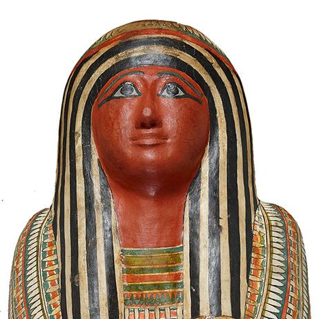 Eight mummies, eight lives, eight stories   Ancient Art History Summary   Scoop.it