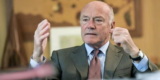"""Alain Rousset : """"Nous devons accélérer la 3e révolution agricole"""""""