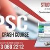 Study material for UPSC Exam