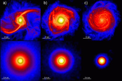 """Supermassive Black Holes Common Shortly after the """"Big Bang"""" 