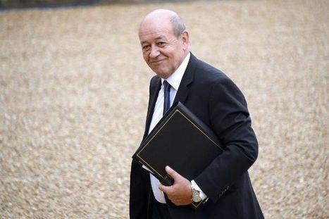 FRANCE: L'industrie française de l'armement se porte bien à l'exportation ' Histoire de la Fin de la Croissance ' Scoop.it