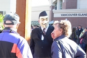 Occupy Nanaimo! | Agora Brussels | Scoop.it